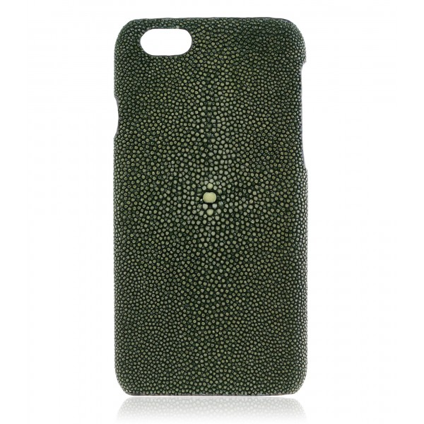 2 ME Style - Case Stingray Seaweed Green - iPhone 6/6S