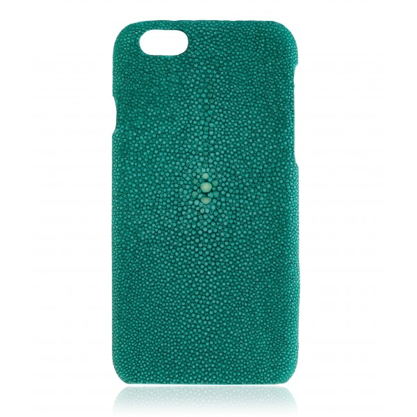 2 ME Style - Case Stingray Emerald Green - iPhone 6/6S
