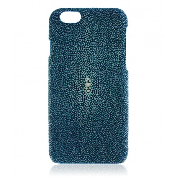 2 ME Style - Case Stingray Prussian Blue - iPhone 6/6S