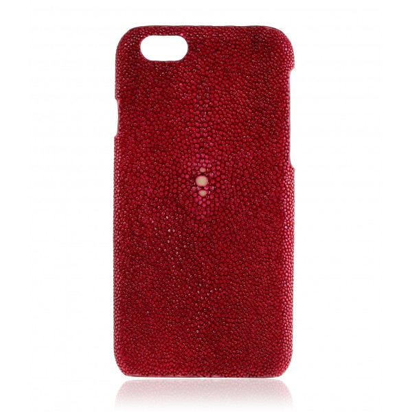 2 ME Style - Case Stingray Ruby Red - iPhone 6/6S