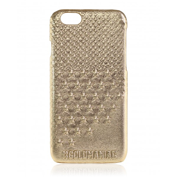 2 ME Style - Cover Goldmaniac - iPhone 6/6S