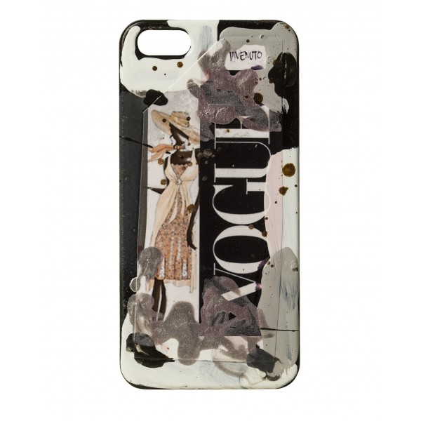 2 ME Style - Case Massimo Divenuto Mania Shades - iPhone 6/6S