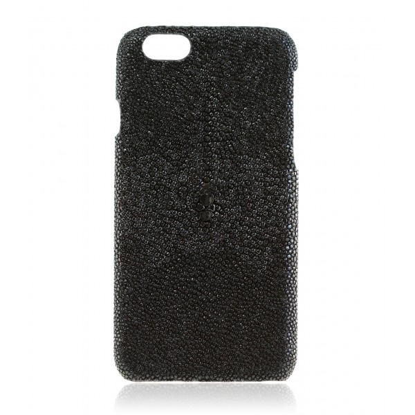 2 ME Style - Cover Razza Ultra Black - iPhone 6/6S
