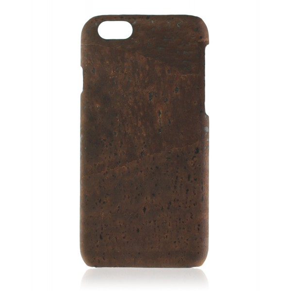 2 ME Style - Cover Sughero Brown - iPhone 6/6S