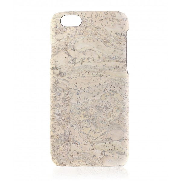 2 ME Style - Case Cork Travertino Beige - iPhone 6/6S