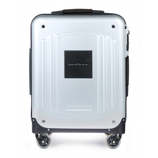 TecknoMonster - Trepetre TecknoMonster - Aluminum and Aeronautical Carbon Fibre Trolley Suitcase