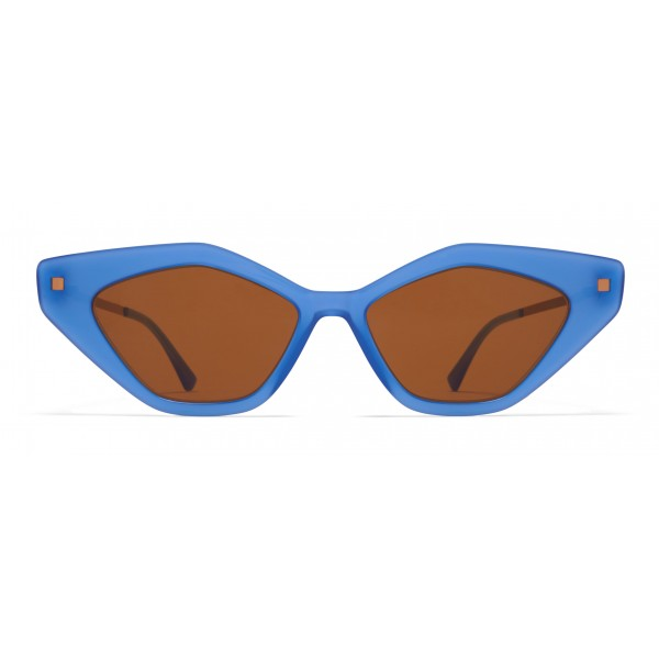 Mykita - Gapi - Occhiali da Sole a Farfalla in Acetato - New Collection - Mykita Eyewear