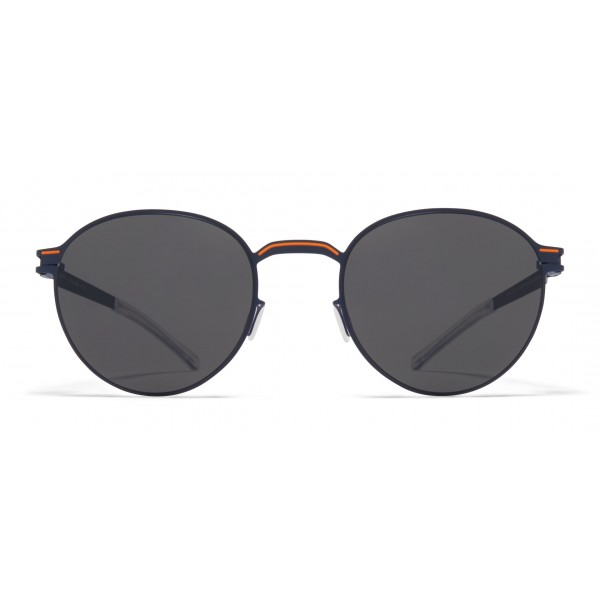 Mykita - Carlo - Occhiali da Sole Rotondi in Metallo - New Collection - Mykita Eyewear