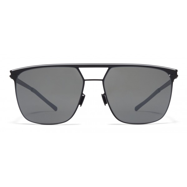 Mykita - Duran - Occhiali da Sole Quadrati in Metallo - New Collection - Mykita Eyewear