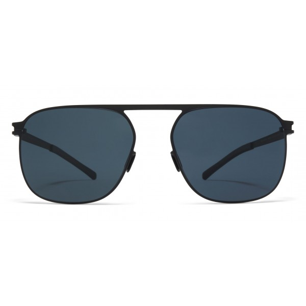 Mykita - Mikko - Occhiali da Sole Quadrati in Metallo - New Collection - Mykita Eyewear