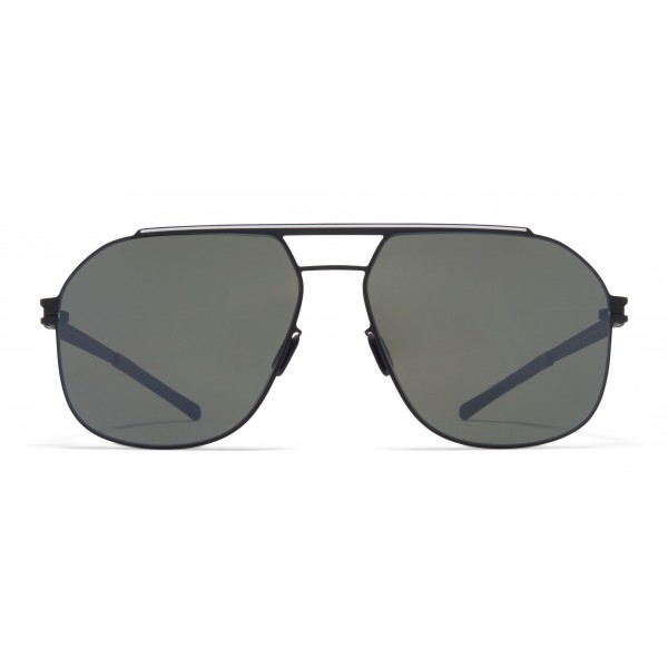 Mykita - Selleck - Occhiali da Sole Aviator in Metallo - New Collection - Mykita Eyewear
