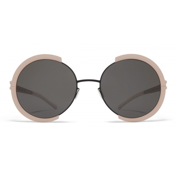Mykita - Houston - Round Metal Sunglasses - New Collection - Mykita Eyewear