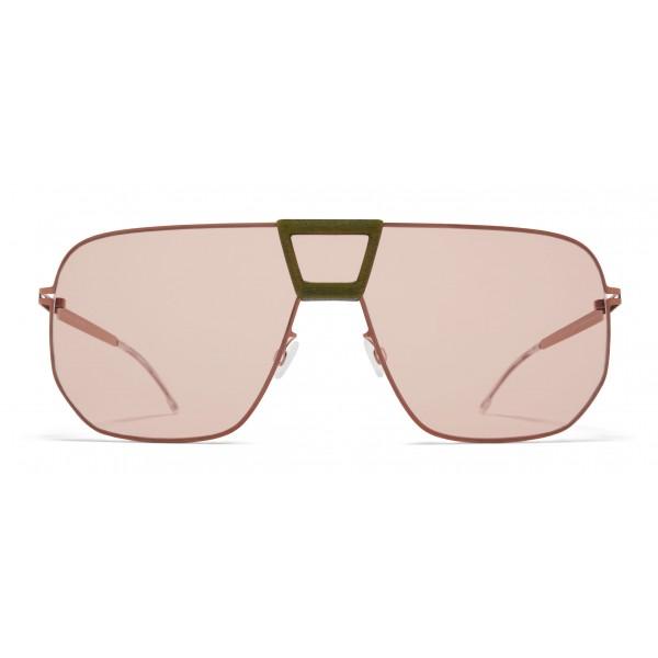 Cayenne Collection Mykita Square Metal Sunglasses New zUSqMVp