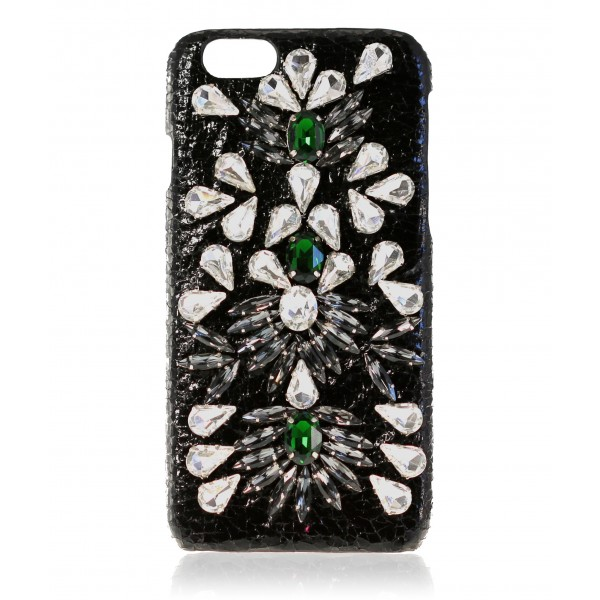 2 ME Style - Cover Smoky Emerald - iPhone 6/6S