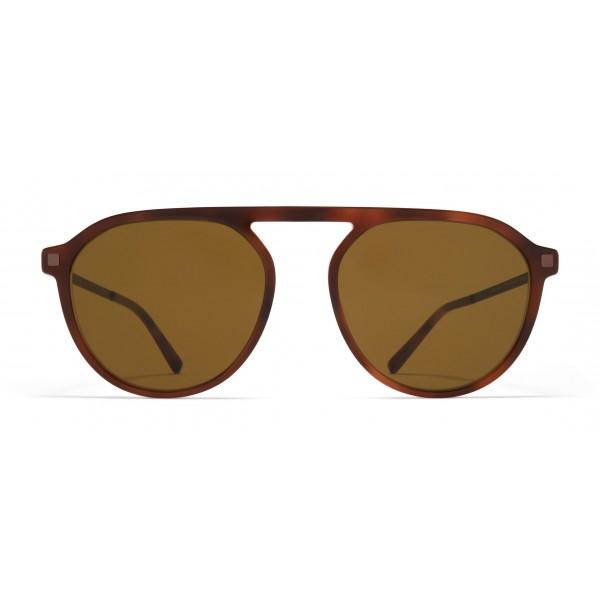 Mykita - Helgi - Occhiali da Sole Panto in Acetato - New Collection - Mykita Eyewear