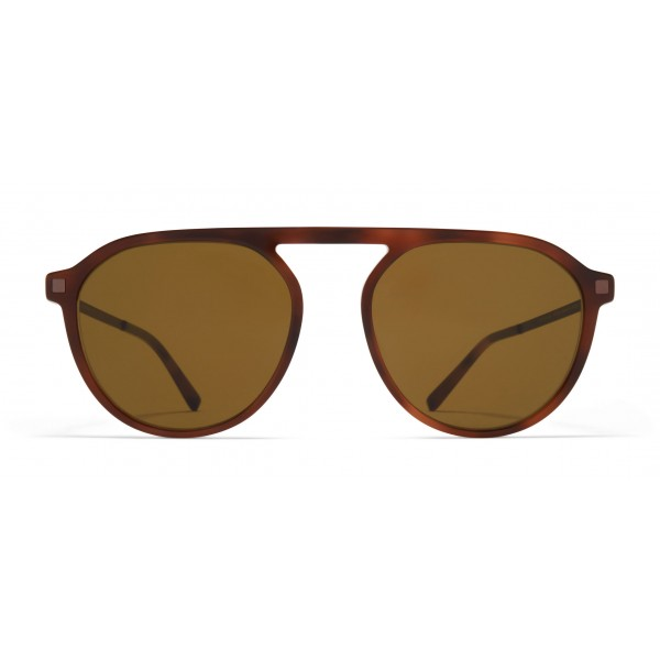 Mykita - Helgi - Panto Acetate Sunglasses - New Collection - Mykita Eyewear