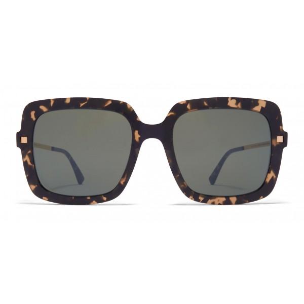 Mykita - Hesta - Occhiali da Sole Panto in Acetato - New Collection - Mykita Eyewear