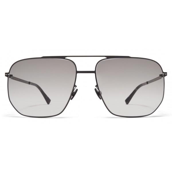 Mykita - Lillesol - Occhiali da Sole Aviator in Metallo - New Collection - Mykita Eyewear