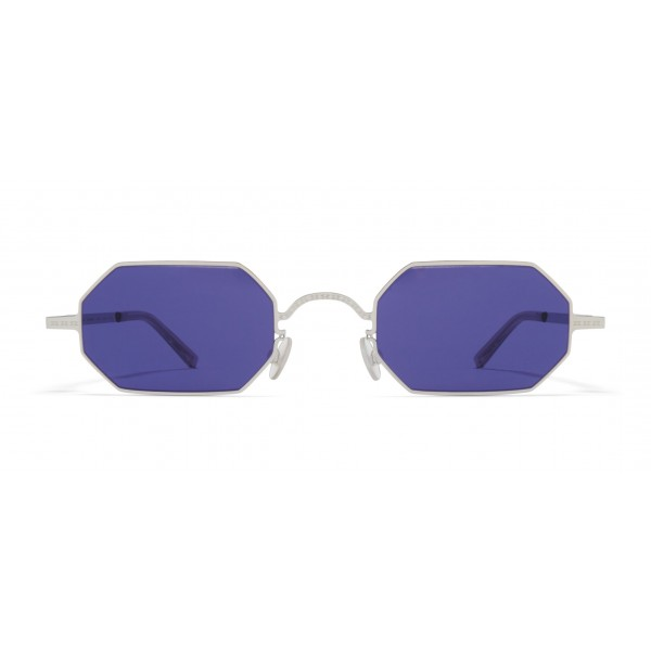Mykita - MMCRAFT004 - Mykita & Maison Margiela - Metal Collection - Sunglasses - Mykita Eyewear