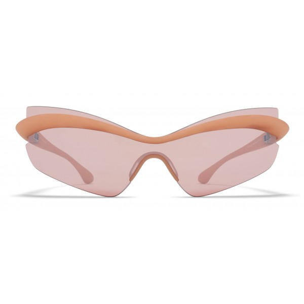 Mykita - MMECHO004 - Mykita & Maison Margiela - Acetate Collection - Occhiali da Sole - Mykita Eyewear