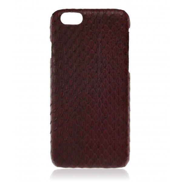 2 ME Style - Cover Serpente Vinaccia - iPhone 6/6S