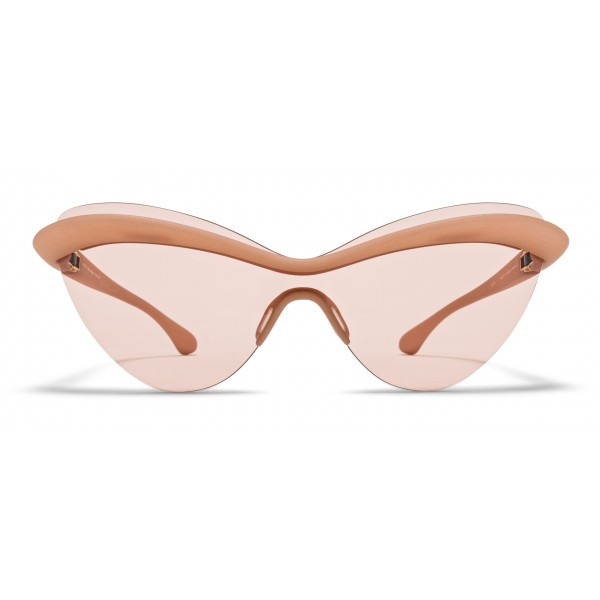 Mykita - MMECHO001 - Mykita & Maison Margiela - Acetate Collection - Occhiali da Sole - Mykita Eyewear
