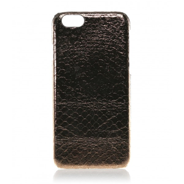 2 ME Style - Cover Serpente Bronze - iPhone 6/6S