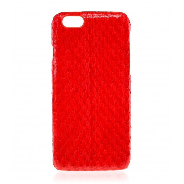 2 ME Style - Cover Serpente Venice Red - iPhone 6/6S