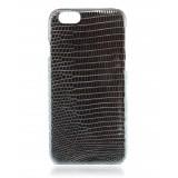 2 ME Style - Cover Lucertola Testa di Moro Safary Glossy - iPhone 6/6S