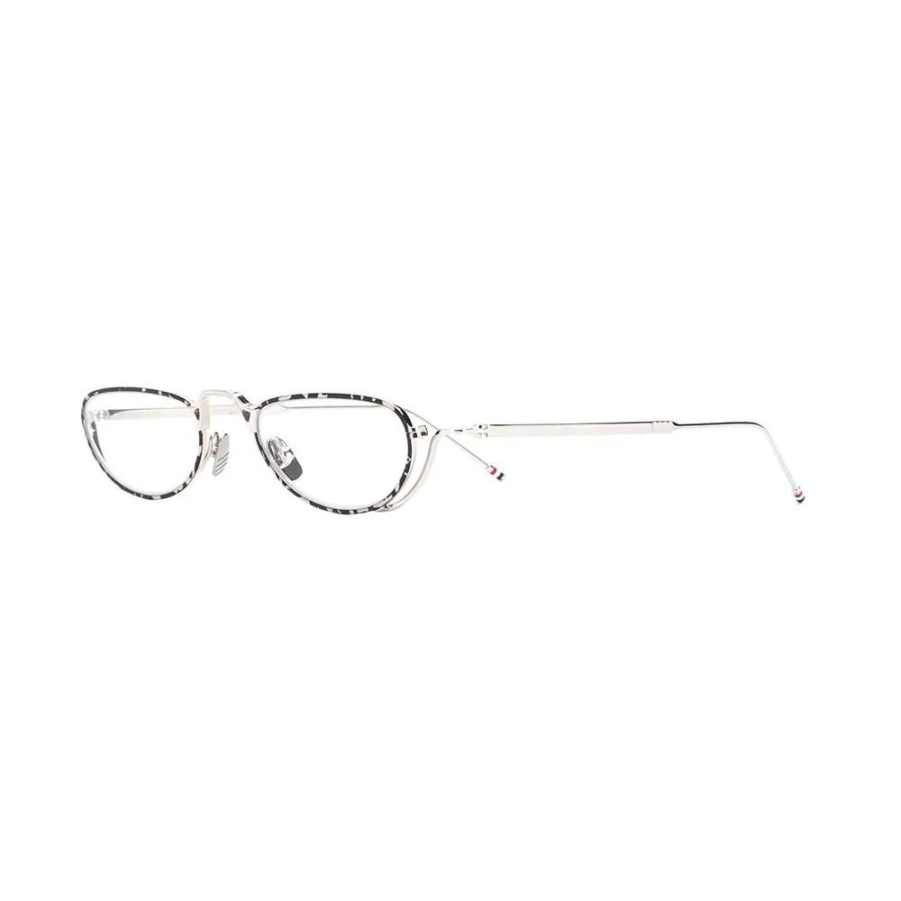 3d2394e19 ... Thom Browne - Tortoise Shell Tone Optical Glasses - Thom Browne Eyewear  ...