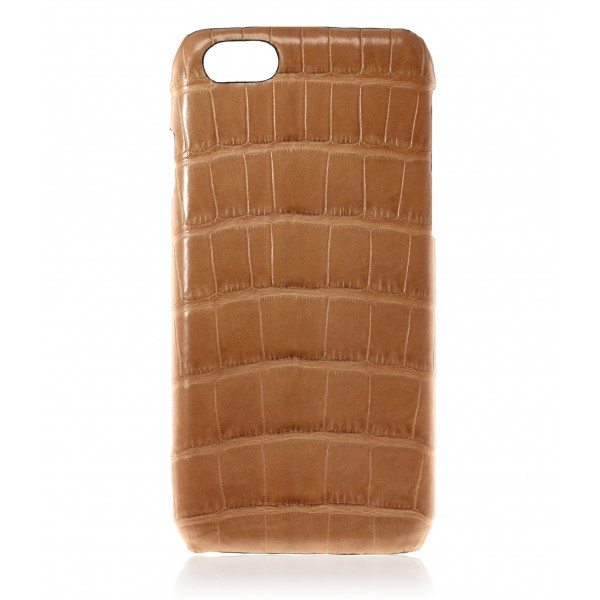 2 ME Style - Cover Croco Chair - iPhone 6/6S