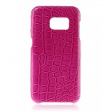 2 ME Style - Cover Croco Azalea - Samsung S7