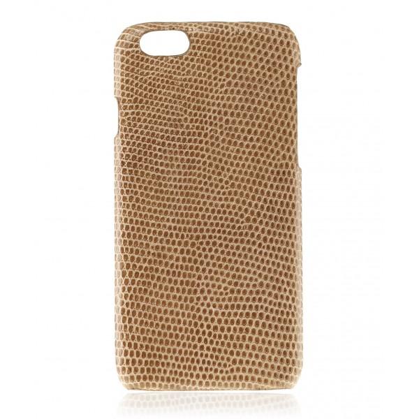 2 ME Style - Case Lizard Dark Chair Glossy - iPhone 6Plus