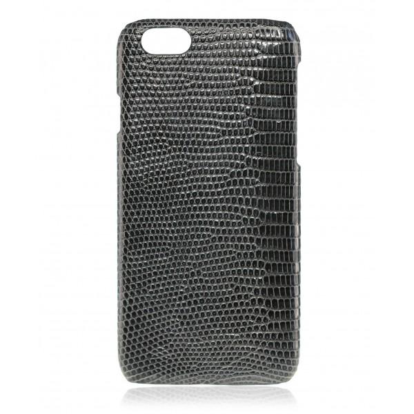 2 ME Style - Case Lizard Dark Grey Glossy - iPhone 6Plus