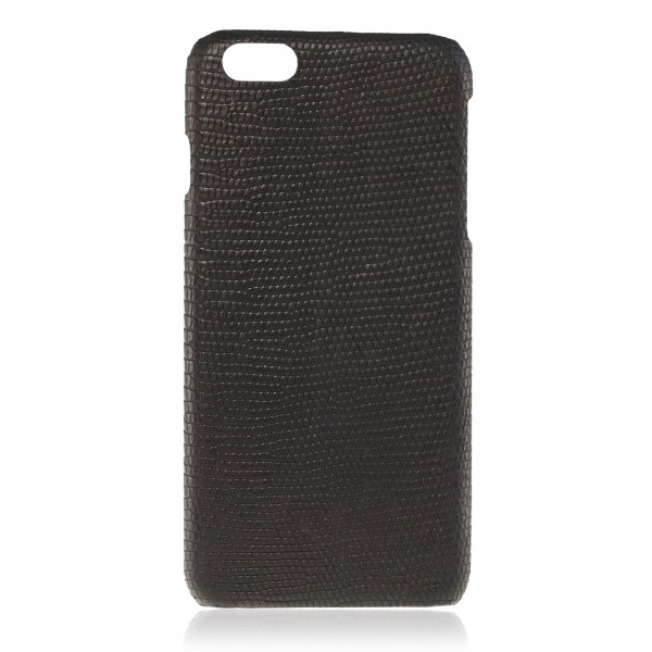 2 ME Style - Case Lizard Black Safari Glossy - iPhone 6Plus