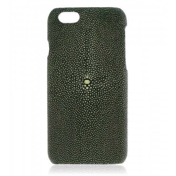 2 ME Style - Case Stingray Seaweed Green - iPhone 6Plus