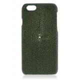 2 ME Style - Case Stingray Seaweed Green - iPhone 6Plus