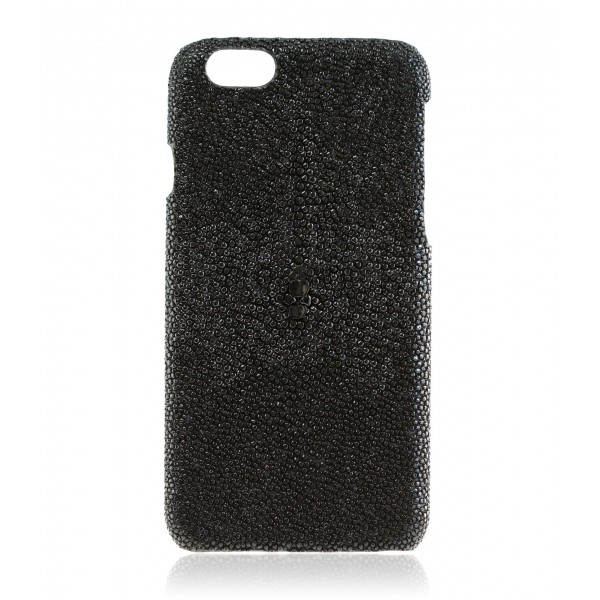 2 ME Style - Cover Razza Ultra Black - iPhone 6Plus