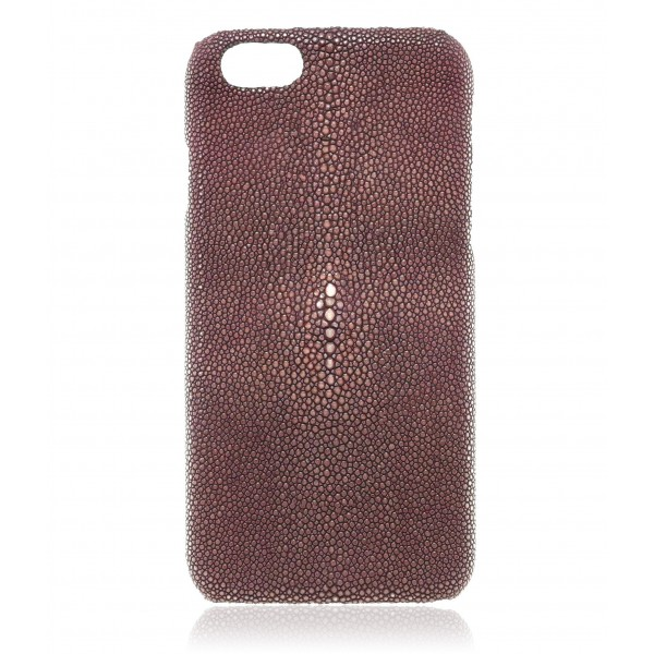 2 ME Style - Case Stingray Aubergine - iPhone 6Plus