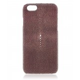 2 ME Style - Cover Razza Aubergine - iPhone 6Plus