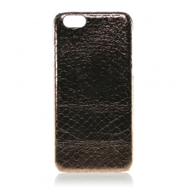 2 ME Style - Case Snake Bronze - iPhone 6Plus