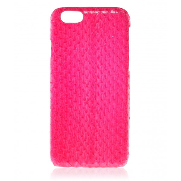 2 ME Style - Case Snake Pink - iPhone 6Plus