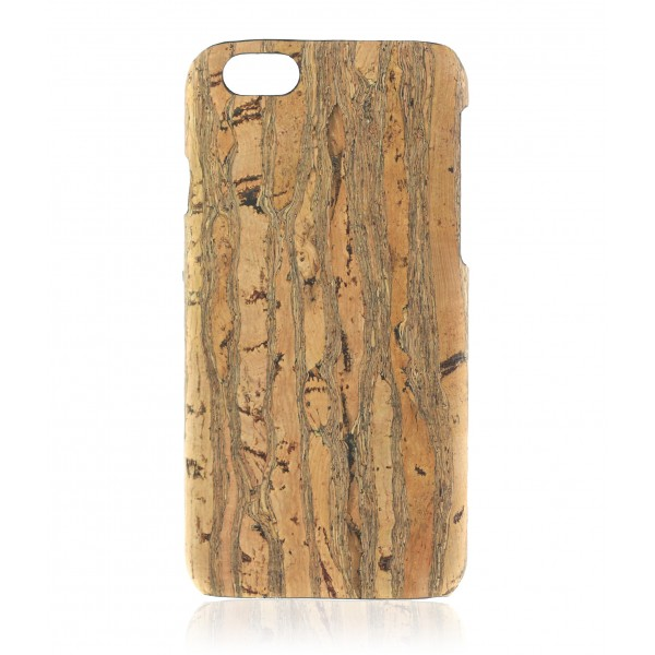 2 ME Style - Case Cork Natural Wood - iPhone 6Plus