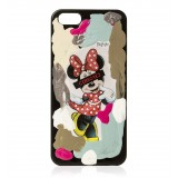 2 ME Style - Cover Massimo Divenuto Minnie Mouse Censored - iPhone 5/SE