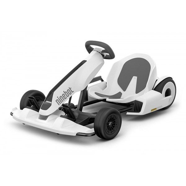 Segway - Ninebot by Segway - GoKart Kit con MiniPro - Hoverboard - Robot Autobilanciato - Ruote Elettriche