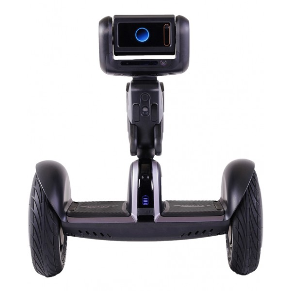 Segway - Ninebot by Segway - Segway Loomo - Hoverboard - Self-Balanced Robot - Electric Wheels