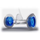 Segway - Ninebot by Segway - Segway Ninebot S - White - Hoverboard - Self-Balanced Robot - Electric Wheels