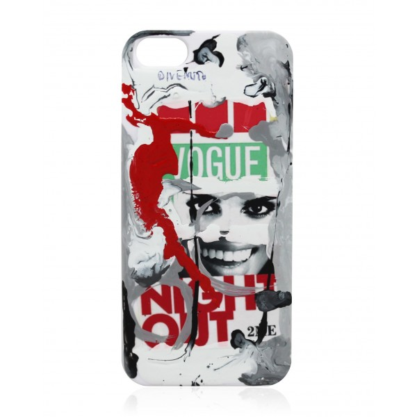 2 ME Style - Cover Massimo Divenuto VFN Shades - iPhone 5/SE