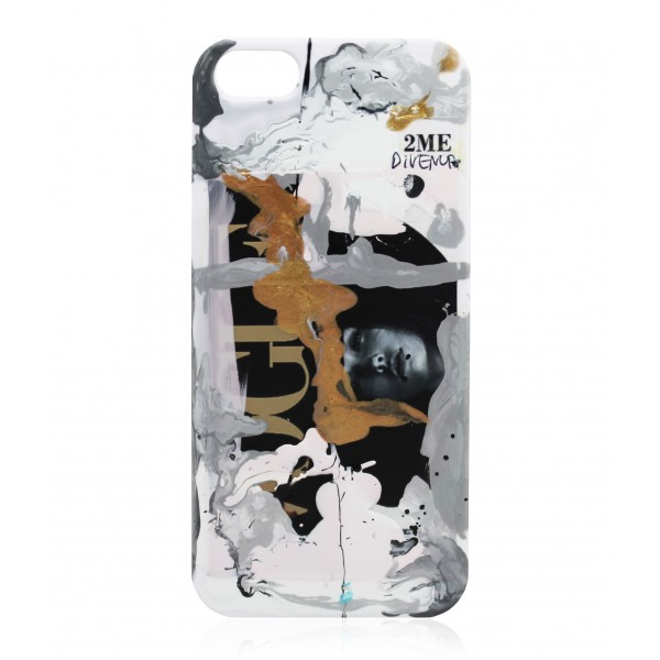 2 ME Style - Cover Massimo Divenuto Passion Shades - iPhone 5/SE