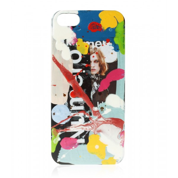2 ME Style - Cover Massimo Divenuto Prime - iPhone 5/SE